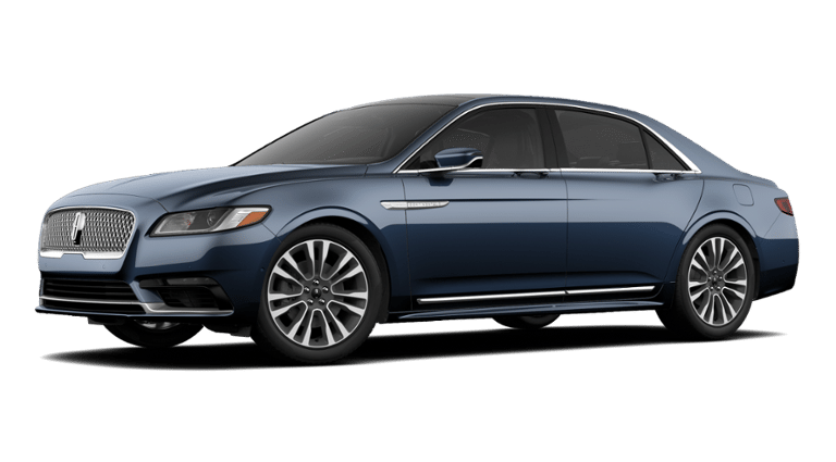 New 2019 Lincoln Continental Reserve Car for sale in Saint James, NY